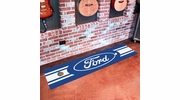 "Fan Mats 16872  Ford Oval 18"" x 72"" Putting Green Mat"