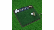 "Fan Mats 16992  NHL - Toronto Maple Leafs 20"" x 17"" Golf Hitting Mat"