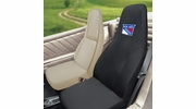 Fan Mats 17171  NHL - New York Rangers Seat Cover (1 Cover)