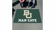 Fan Mats 17244  Baylor University Bears 5' x 8' Man Cave Ulti-Mat