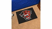 "Fan Mats 17386  Davenport University Panthers 19"" x 30"" Starter Mat"