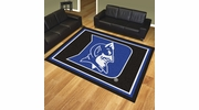 Fan Mats 17403  Duke University Blue Devils 8' x 10' Area Rug