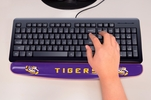 "Fan Mats 17751  Louisiana State University Tigers 2"" x 18"" Gel Wrist Rest"