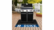"Fan Mats 18312  Duke University Blue Devils 26"" x 42"" Grill Mat"