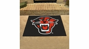 "Fan Mats 18435  Davenport University Panthers 33.75"" x 42.5"" All Star Mat"