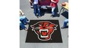 Fan Mats 18436  Davenport University Panthers 5' x 6' Tailgater Mat