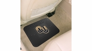 "Fan Mats 18450  Oakland University Golden Grizzlies 14"" x 17"" Utility Mat"