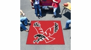 Fan Mats 18493  Eastern Washington University Eagles 5' x 6' Tailgater Mat