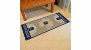 "Fan Mats 18503  University of Notre Dame Fighting Irish 30"" x 72"" NCAA Basketball Runner"