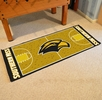 "Fan Mats 18588  University of Southern Mississippi Golden Eagles 30"" x 72"" NCAA Basketball Runner"