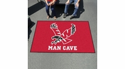 Fan Mats 18819  Eastern Washington University Eagles 5' x 8' Man Cave Ulti-Mat