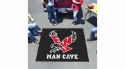 Fan Mats 18822  Eastern Washington University Eagles 5' x 6' Man Cave Tailgater Mat
