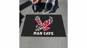 Fan Mats 18823  Eastern Washington University Eagles 5' x 8' Man Cave Ulti-Mat