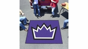 Fan Mats 19474  NBA - Sacramento Kings 5' x 6' Tailgater Mat
