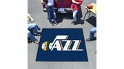 Fan Mats 19480  NBA - Utah Jazz 5' x 6' Tailgater Mat