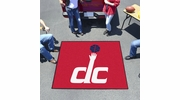 Fan Mats 19482  NBA - Washington Wizards 5' x 6' Tailgater Mat