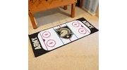 """Fan Mats 19495  Army West Point Black Knights 30"""" x 72"""" Rink Runner"""