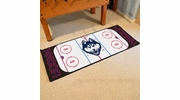 "Fan Mats 19504  University of Connecticut Huskies 30"" x 72"" Rink Runner"