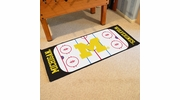 "Fan Mats 19520  University of Michigan Wolverines 30"" x 72"" Rink Runner"