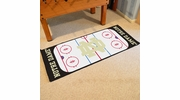 "Fan Mats 19540  University of Notre Dame Fighting Irish 30"" x 72"" Rink Runner"