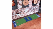 "Fan Mats 19581  Duke University Blue Devils 18"" x 72"" Putting Green Mat"