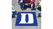 Fan Mats 19584  Duke University Blue Devils 5' x 6' Tailgater Mat