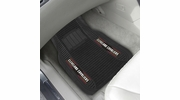 "Fan Mats 19718  NBA - Cleveland Cavaliers 21"" x 27"" Deluxe Car Mat Set"