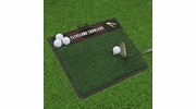 "Fan Mats 19720  NBA - Cleveland Cavaliers 20"" x 17"" Golf Hitting Mat"