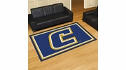 Fan Mats 20129  University of Tennessee at Chattanooga Mocs 5' x 8' Area Rug