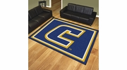 Fan Mats 20130  University of Tennessee at Chattanooga Mocs 8' x 10' Area Rug