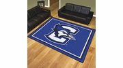 Fan Mats 20146  Creighton University Bluejays 8' x 10' Area Rug