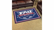 Fan Mats 20159  Florida Atlantic University Owls 4' x 6' Area Rug