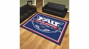Fan Mats 20161  Florida Atlantic University Owls 8' x 10' Area Rug