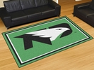Fan Mats 20232  University of North Dakota Fighting Hawks 5' x 8' Area Rug