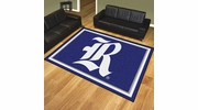 Fan Mats 20246  Rice University Owls 8' x 10' Area Rug