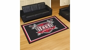 Fan Mats 20267  Troy University Trojans 5' x 8' Area Rug