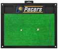 "Fan Mats 20417  NBA - Indiana Pacers 20"" x 17"" Golf Hitting Mat"