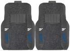 "Fan Mats 20521  MLB - Los Angeles Dodgers 21"" x 27"" Deluxe Car Mat Set"