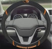 "Fan Mats 20633  Oregon State University Beavers 15"" Steering Wheel Cover"