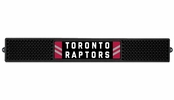 "Fan Mats 20701  NBA - Toronto Raptors 3.25"" x 24"" Drink Mat"