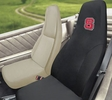 Fan Mats 20784  North Carolina State University Wolfpack Seat Cover (1 Cover)