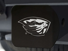Fan Mats 21330  Oregon State University Beavers Hitch Cover - Black