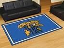Fan Mats 21443  University of Kentucky Wildcats 5' x 8' Area Rug