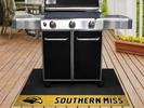 "Fan Mats 21633  University of Southern Mississippi Golden Eagles 26"" x 42"" Grill Mat"
