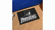 "Fan Mats 2341  PC - Providence College Friars 19"" x 30"" Starter Series Area Rug / Mat"