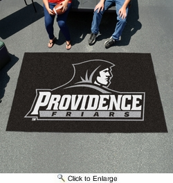Fan Mats 2346  PC - Providence College Friars 5' x 8' Ulti-Mat Area Rug / Mat