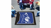 Fan Mats 2631  Duke University Blue Devils 5' x 6' Tailgater Mat / Area Rug