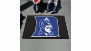 Fan Mats 2632  Duke University Blue Devils 5' x 8' Ulti-Mat Area Rug / Mat