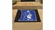 "Fan Mats 2633  Duke University Blue Devils 33.75"" x 42.5"" All-Star Series Area Rug / Mat"