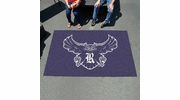 Fan Mats 2697  Rice University Owls 5' x 8' Ulti-Mat Area Rug / Mat